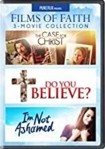 Films of Faith: 3-Movie Collection