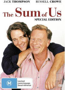The Sum of Us [Import]