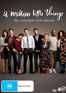 A Million Little Things: The Complete First Season [Import]