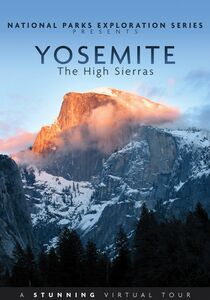 National Parks: Yosemite