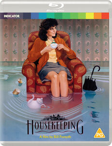Housekeeping [Import]