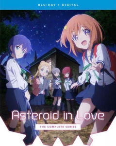 Asteroid In Love: The Complete Series