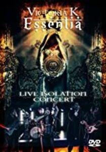 Live Isolation Concert