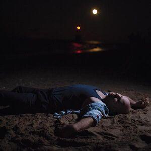 Sand Like Stardust