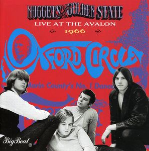 Live at the Avalon [Import]