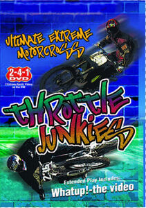 Throttle Junkies