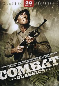 Combat 20-Movie Set