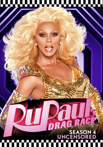Ru Paul's Drag Race-Season 2