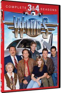 Wings: Season 3 And 4
