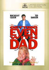 Getting Even With Dad
