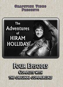 Adventures of Hiram Holliday