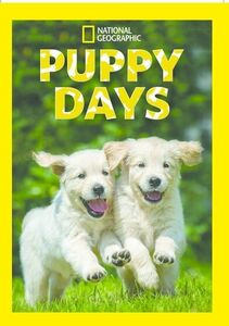 Puppy Days: Season 1
