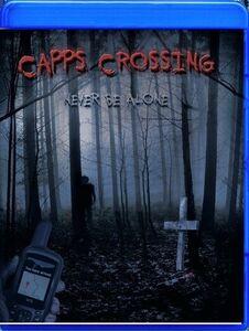 Capps Crossing