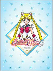 Sailor Moon S The Movie