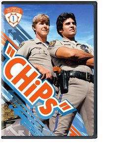 Chips: Complete First Season