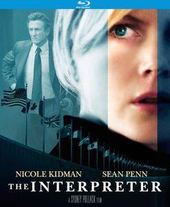 The Interpreter