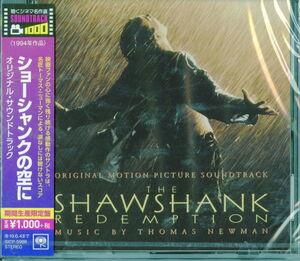Shawshank Redemption /  O.S.T. [Import]