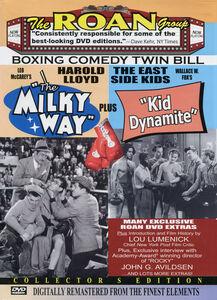 The Milky Way /  Kid Dynamite