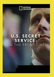 Us Secret Service: On The Front Line (Aka Chain Of Commmand)