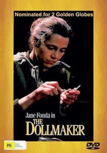 The Dollmaker [Import]