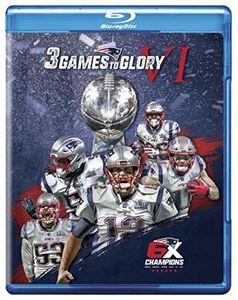 3 Games to Glory VI