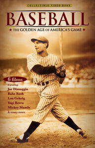 Baseball: The Golden Age of America's Game