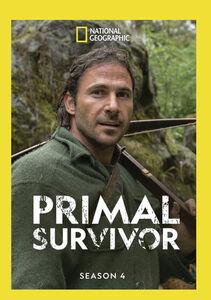 Primal Survivor Season 4