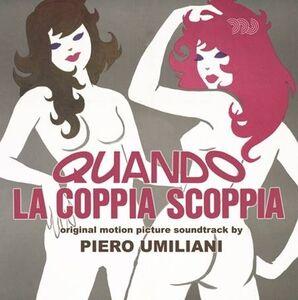Quando La Coppia Scoppia /  O.S.T.