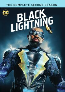 Black Lightning: The Complete Second Season