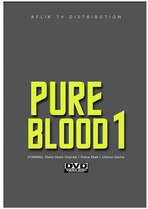 Pure Blood 1