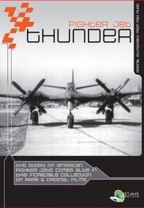 Jets, Vol. 1: Thunder