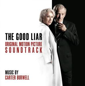 The Good Liar (Original Motion Picture Soundtrack)
