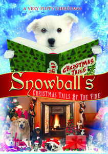 Snowball's Christmas By The Fire