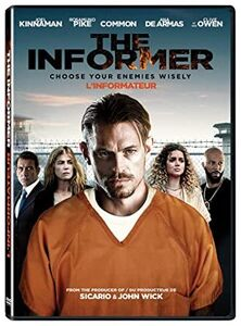 The Informer [Import]