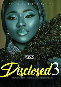Disclosed 3