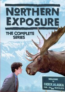 Northern Exposure: The Complete Series
