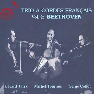 Trio a Cordes Francais 2
