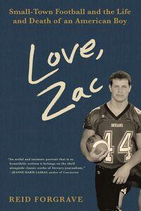 LOVE ZAC