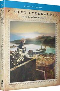 Violet Evergarden: The Complete Series