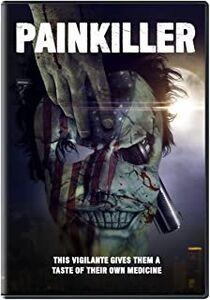 Painkiller DVD