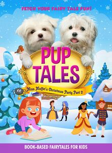 Pup Tales Miss Muffet's Christmas Party Part 2