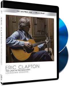 Eric Clapton: The Lady in the Balcony: Lockdown Sessions