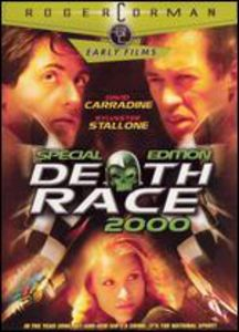 Death Race 2000 (Special Edition)