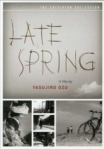 Criterion Collection: Late Spring [2 Discs] [Subtitled] [Full Screen][B&W]