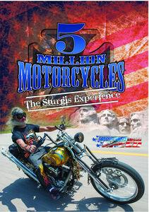 5 Million Motorcycles