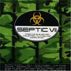 Septic Vii /  Various