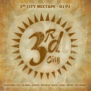DJ PJ: 3rd City /  Various