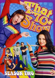 That 70s Show: Complete Season 2