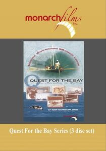 Quest for Bay Complete Series