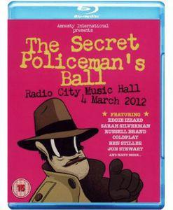 Secret Policeman's Ball 2012 [Import]